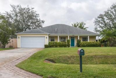 6311 Lilyan Parkway, Fort Pierce, FL 34951 - MLS#: RX-10399838
