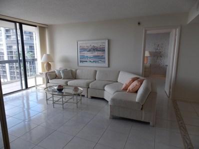 2425 Presidential Way UNIT 705, West Palm Beach, FL 33401 - #: RX-10399860