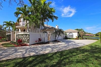 10265 SE Banyan Way, Tequesta, FL 33469 - MLS#: RX-10399863