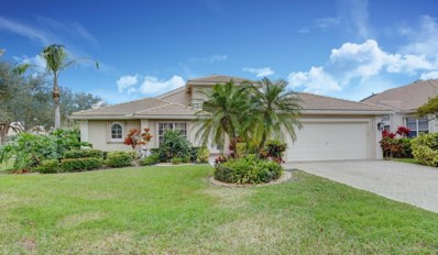 13254 Vedra Lake Circle, Delray Beach, FL 33446 - MLS#: RX-10399910