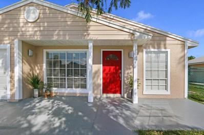 8389 Summer Field Place, Boca Raton, FL 33433 - MLS#: RX-10399934