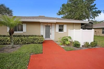 8776 Tyrone Terrace, Boca Raton, FL 33496 - MLS#: RX-10399940