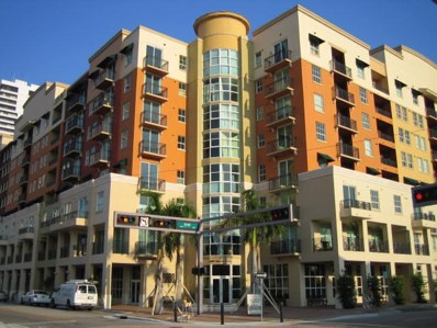 600 S Dixie Highway UNIT 654, West Palm Beach, FL 33401 - MLS#: RX-10399982