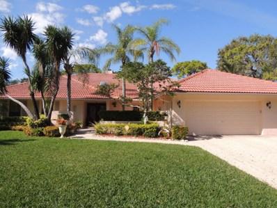 2241 NW 39th Drive, Boca Raton, FL 33431 - MLS#: RX-10399984