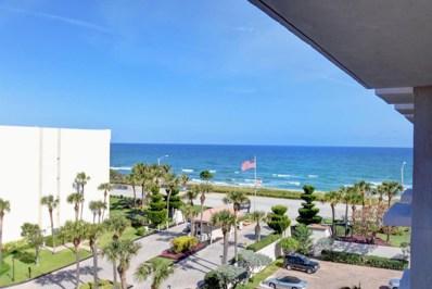 2667 N Ocean Boulevard UNIT I603, Boca Raton, FL 33431 - MLS#: RX-10400022