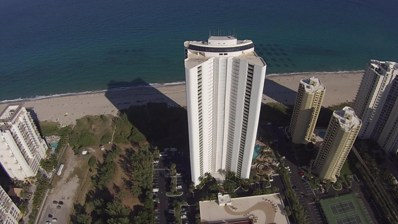3000 North Ocean Drive UNIT 34-G, Singer Island, FL 33404 - MLS#: RX-10400032