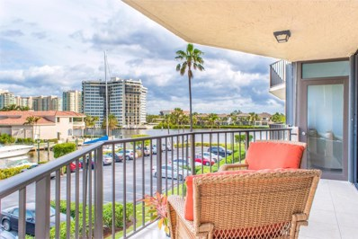 899 Jeffery Street UNIT 306, Boca Raton, FL 33487 - MLS#: RX-10400037