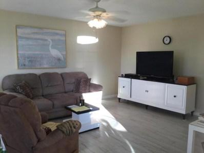 140 Camden F, West Palm Beach, FL 33417 - MLS#: RX-10400041