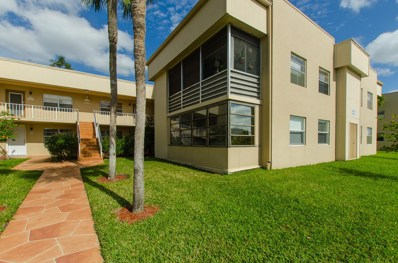 835 Normandy R, Delray Beach, FL 33484 - MLS#: RX-10400051