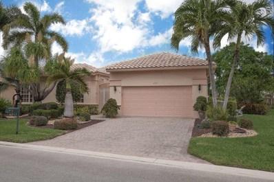 6517 Piemonte Drive, Boynton Beach, FL 33472 - MLS#: RX-10400067