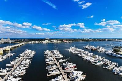 400 N Flagler Drive UNIT Ph-B2, West Palm Beach, FL 33401 - MLS#: RX-10400082
