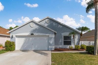 109 Saratoga Boulevard E, Royal Palm Beach, FL 33411 - MLS#: RX-10400097