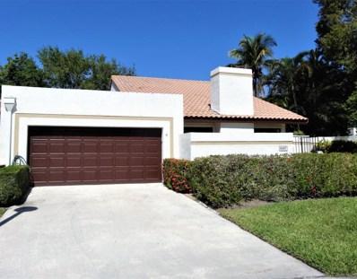 6897 Palmar Court, Boca Raton, FL 33433 - MLS#: RX-10400124