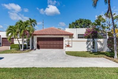 21314 Placida Terrace, Boca Raton, FL 33433 - MLS#: RX-10400259