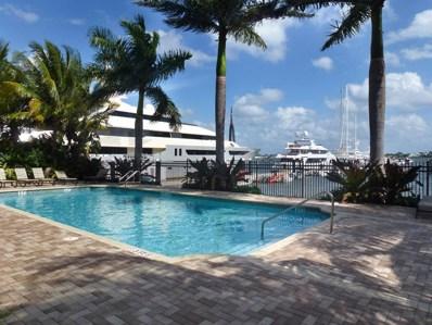 3940 N Flagler Drive UNIT 403, West Palm Beach, FL 33407 - MLS#: RX-10400271