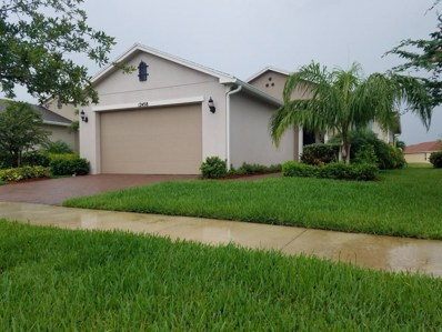 12458 SW Weeping Willow Avenue, Port Saint Lucie, FL 34987 - MLS#: RX-10400276