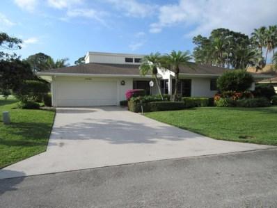 13828 Sand Crane Drive, Palm Beach Gardens, FL 33418 - MLS#: RX-10400290