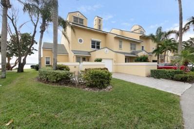 52 N Lakeshore Drive, Hypoluxo, FL 33462 - MLS#: RX-10400295
