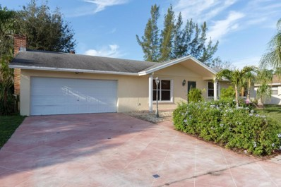 1611 Wyndcliff Drive, Wellington, FL 33414 - MLS#: RX-10400297