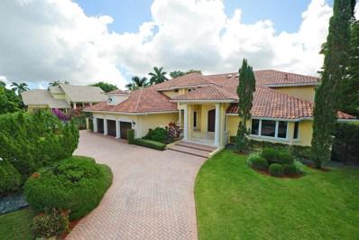 2346 NW 59th Street, Boca Raton, FL 33427 - #: RX-10400326