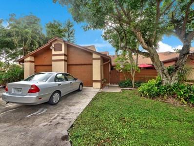 3758 Blue Ridge Road, West Palm Beach, FL 33406 - MLS#: RX-10400347