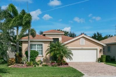 9885 Yellowfield Drive, Boynton Beach, FL 33473 - MLS#: RX-10400368