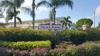 2192 NE 1st Way UNIT 104, Boynton Beach, FL 33435 - MLS#: RX-10400383