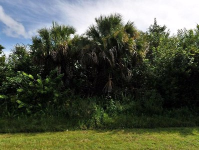 478 SW Paar Drive, Port Saint Lucie, FL 34953 - MLS#: RX-10400472