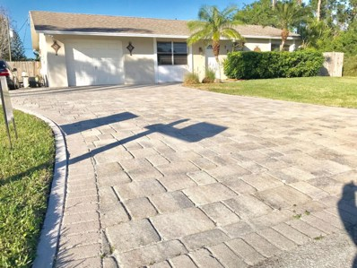 575 SW Butler Avenue SW, Port Saint Lucie, FL 34953 - MLS#: RX-10400510