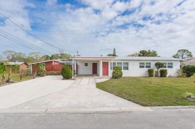 358 Notlem Street, Fort Pierce, FL 34982 - MLS#: RX-10400555