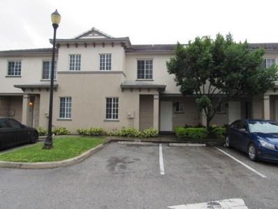 1925 Marsh Harbour Drive, Riviera Beach, FL 33404 - MLS#: RX-10400569