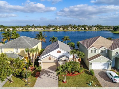 272 Berenger Walk, Royal Palm Beach, FL 33414 - MLS#: RX-10400575
