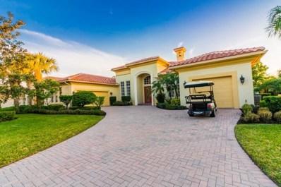 213 SW Palm Cove Drive, Palm City, FL 34990 - MLS#: RX-10400604