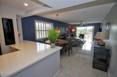 6020 NW 44th Street UNIT 301, Lauderhill, FL 33319 - MLS#: RX-10400640