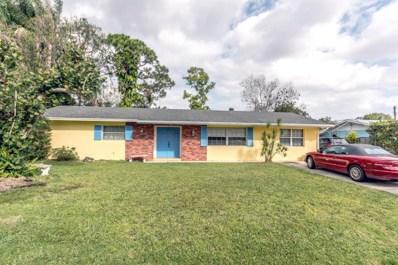 1021 SW 37th Terrace, Palm City, FL 34990 - MLS#: RX-10400646