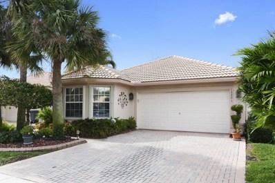 13201 La Sabina Drive, Delray Beach, FL 33446 - MLS#: RX-10400673