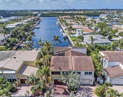 4502 S Ocean Boulevard, Highland Beach, FL 33487 - MLS#: RX-10400692