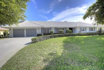 385 Glenbrook Drive, Atlantis, FL 33462 - MLS#: RX-10400705
