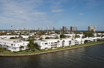 1205 Sandy Lane UNIT 249, Singer Island, FL 33404 - MLS#: RX-10400782