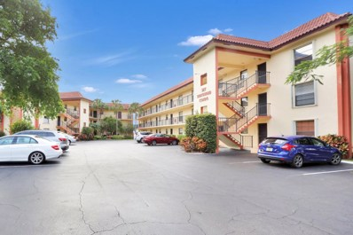 327 Southwind Drive UNIT 206, North Palm Beach, FL 33408 - MLS#: RX-10400952