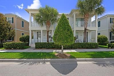 3269 Duncombe Drive, Jupiter, FL 33458 - MLS#: RX-10400958