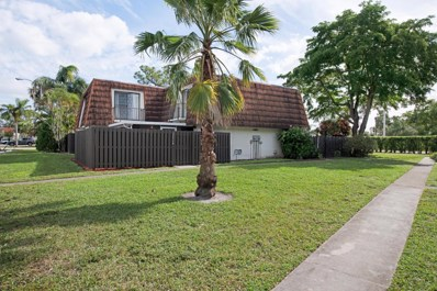 2236 White Pine Circle UNIT A, West Palm Beach, FL 33415 - MLS#: RX-10401029