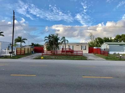 4143 Community Drive, West Palm Beach, FL 33409 - MLS#: RX-10401041