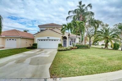 2246 SW Olympic Club Terrace, Palm City, FL 34990 - MLS#: RX-10401045