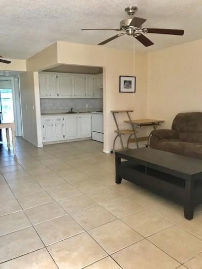 128 Berkshire F UNIT 128, West Palm Beach, FL 33417 - MLS#: RX-10401100