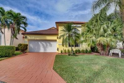 9080 Villa Portofino Circle, Boca Raton, FL 33496 - MLS#: RX-10401108