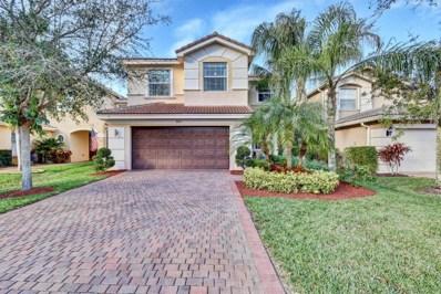 8897 Morgan Landing Way, Boynton Beach, FL 33473 - MLS#: RX-10401129