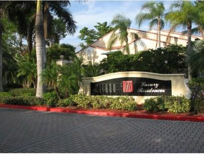 1727 Village Boulevard UNIT 105, West Palm Beach, FL 33409 - MLS#: RX-10401133
