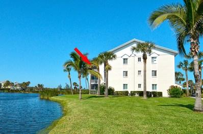 544 NE Plantation Road UNIT 4710, Stuart, FL 34996 - MLS#: RX-10401158