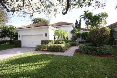 2156 NW 62nd Drive, Boca Raton, FL 33496 - MLS#: RX-10401169
